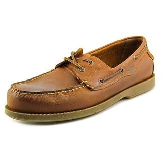 Dockers Castaway W Moc Toe Leather Boat Shoe
