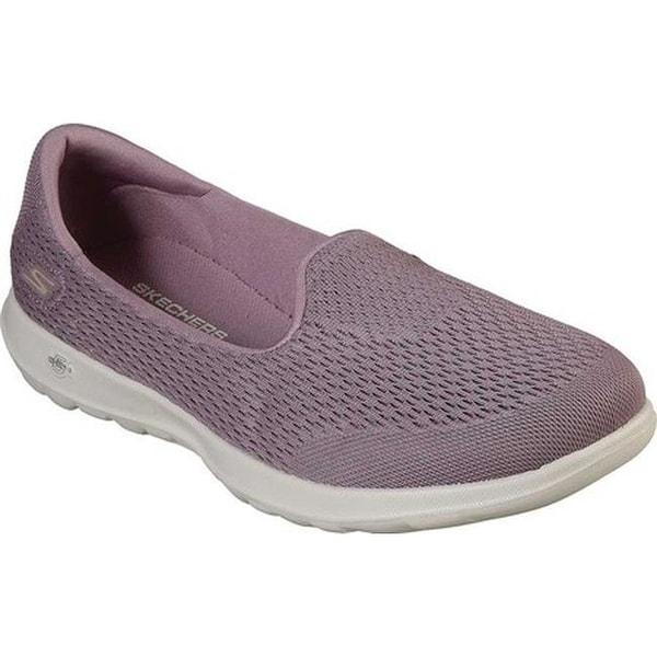 Shop Skechers Women S Gowalk Lite Shanti Slip On Walking