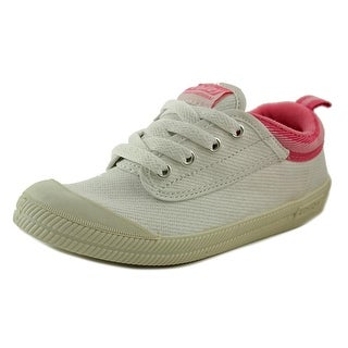 Volley International Round Toe Synthetic Sneakers