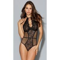 51cd575e7 Shop Give It To Me Strappy Lace Teddy