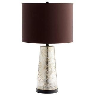 Cyan Design 5301 Surrey 1 Light Table Lamp - golden crackle