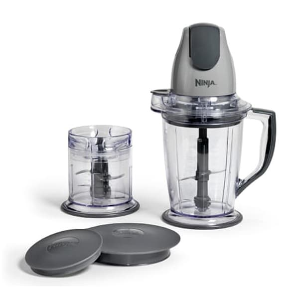 Ninja Master Prep Chopper, Blender and Food Processor