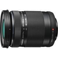 """Olympus V315030BU000 Olympus M.ZUIKO DIGITAL 40 mm - 150 mm f/4 - 5.6 Zoom Lens for Micro Four Thirds - 58 mm Attachment -"