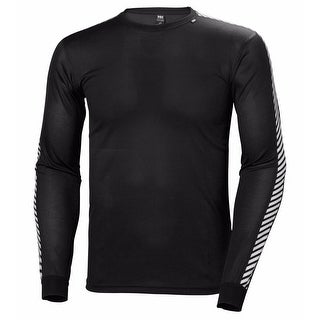 Helly Hansen Mens Dry Stripe Crew