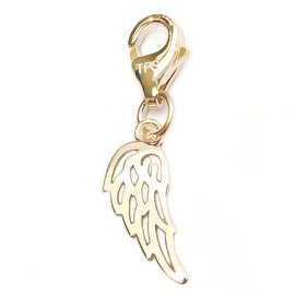 Julieta Jewelry Angel Wing Clip-On Charm