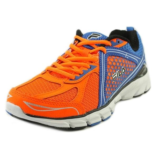 Fila Threshold 3 Men Shkorg/Elblm/Wh Sneakers Shoes