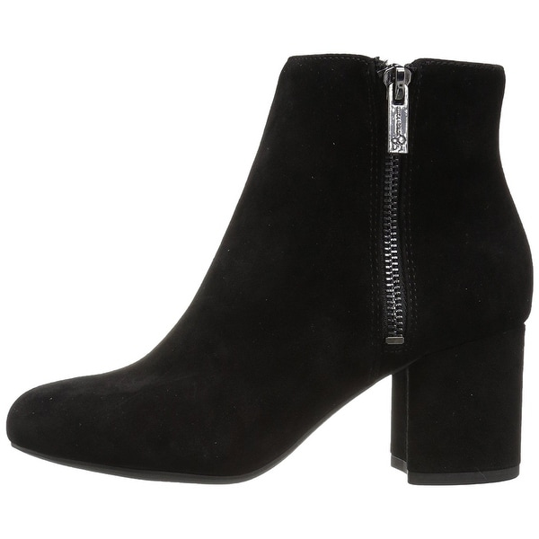 Jessica Simpson Womens rallee Closed Toe Ankle Fashion Boots - 9