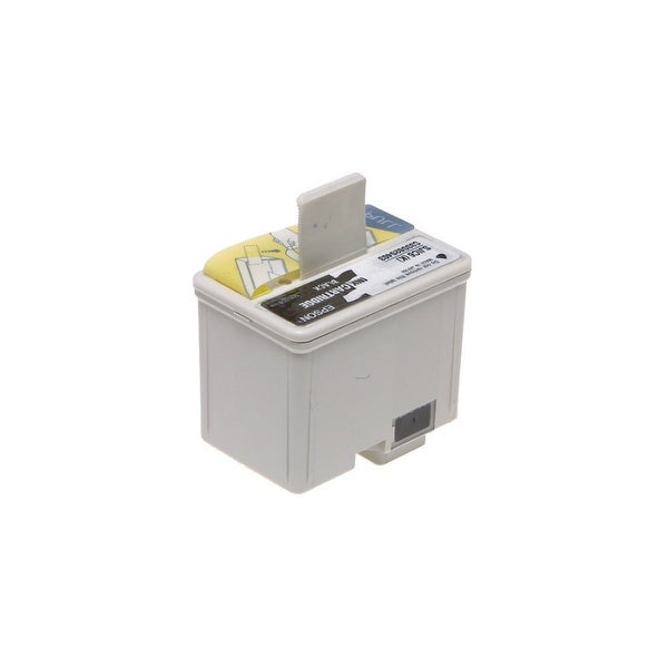 Epson C33S020403 Black Ink Cartridge f/ Epson Multi-function POS Printer