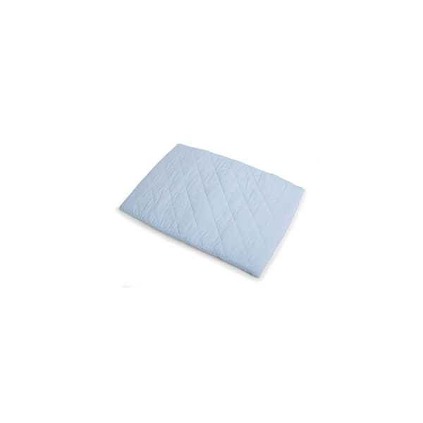 Shop Black Friday Deals On Graco Quilted Pnp Sheet Dream Blue Pnp Quilted Play Yard Sheet Overstock 15165575