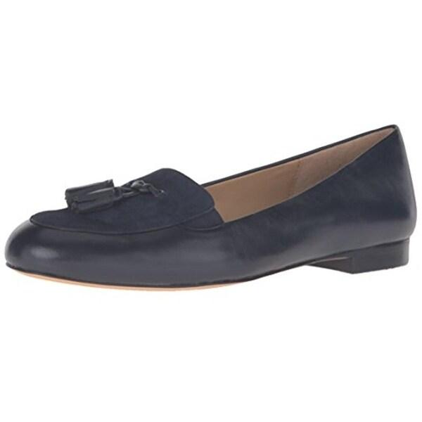 Trotters Womens Caroline Ballet Flats Loafer