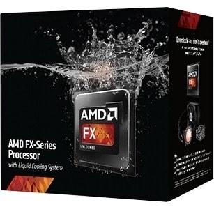 """AMD FD832EWMHKBOX AMD FX-8320E Octa-core (8 Core) 3.20 GHz Processor - Socket AM3+Retail Pack - 8 MB - 8 MB Cache - Yes - 4 GHz"