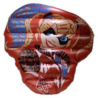 Inflatable 5 ft. Harley Quinn Pool Float - Multi