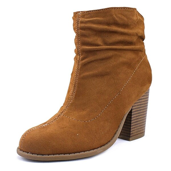 Indigo Rd. Obie Medium Brown Boots