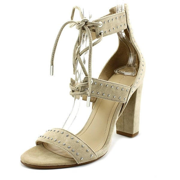 Kendall + Kylie Dawn Light Natural Sandals