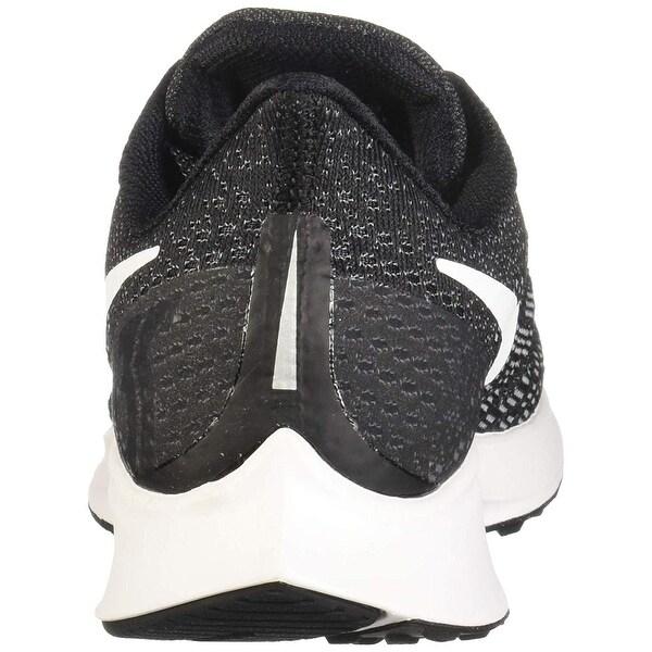 Nike Air Zoom Pegasus 35 blackgunsmokeoil greywhite desde
