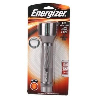 Energizer enml2ds energizer enml2ds standard 2d 6-led metal - Silver