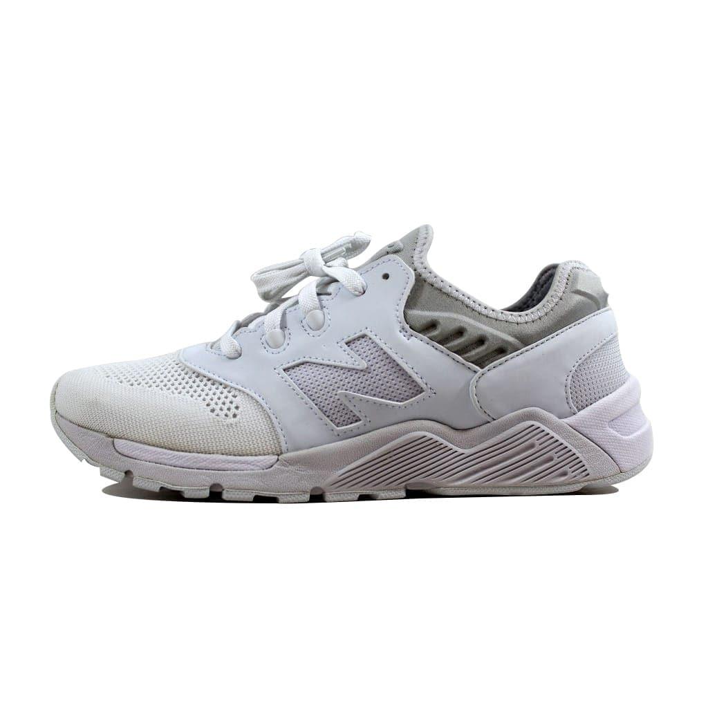 Lifestyle 009 White nan ML009DMB Size