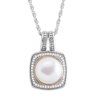 Honora 10 mm Freshwater Pearl & 1/8 ct Diamond Pendant in 14K Rose Gold-Plated Sterling Silver https://ak1.ostkcdn.com/images/products/is/images/direct/98be7bf9f837c99227fe5cc32b177c9428f53200/Honora-10-mm-Freshwater-Pearl-%26-1-8-ct-Diamond-Pendant-in-14K-Rose-Gold-Plated-Sterling-Silver.jpg?_ostk_perf_=percv&impolicy=medium