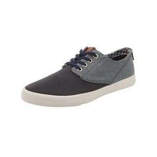 Ben Sherman Rhett Sneakers in Navy