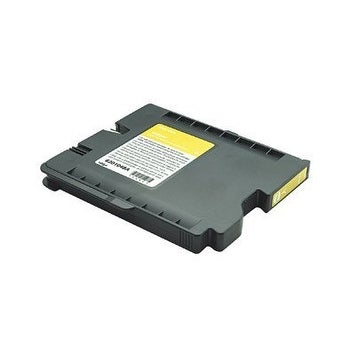 """Ricoh 405535M New Ricoh Corp. Yellow RY Toner GX3000/5050N"""