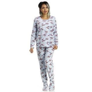 Rene Rofe Pillow Talk Women's Heart-Print Microfleece Footed Pajama Set - Blue Snowman https://ak1.ostkcdn.com/images/products/is/images/direct/98c5229e3ba07ac170c17c9fbccaa6ba443ec0e6/Rene-Rofe-Pillow-Talk-Women%27s-Heart-Print-Microfleece-Footed-Pajama-Set---Blue-Snowman.jpg?impolicy=medium