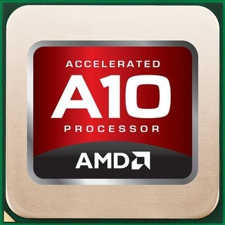 Refurbished - AMD A10-5700 3.40GHz Quad-Core Processor Desktop CPU