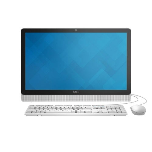 Refurbished Dell Inspiron 23.8 Touchscreen All in One PC - Grade A Touchscreen Desktop Computer