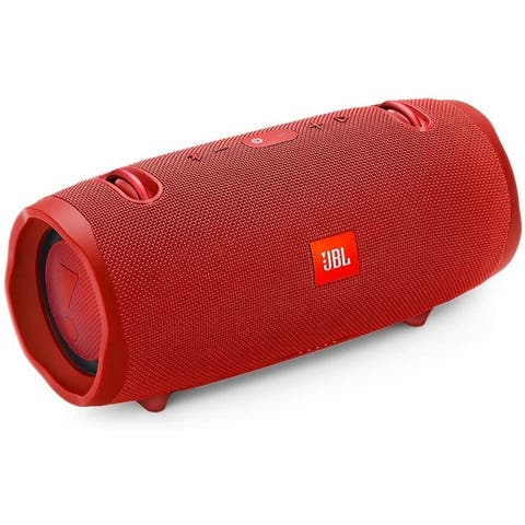 JBL Lifestyle Xtreme 2 Portable Bluetooth Speaker - 7.9 x 12.1 x 18.1
