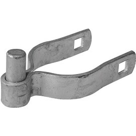 "MAT 2-3/8"" Gate Post Hinge"
