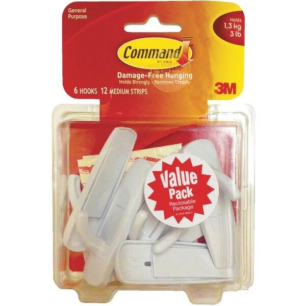 3M Command Med Utility Hook