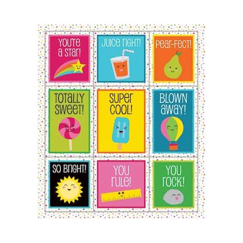 School Pop Prize Pack Stickers