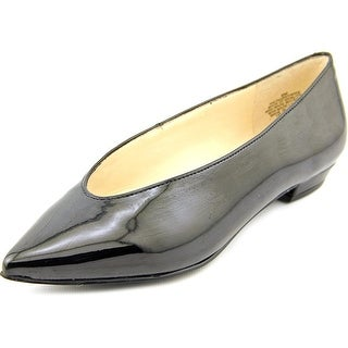 Nine West True That Women Pointed Toe Synthetic Loafer