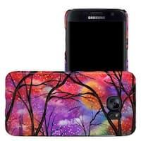 DecalGirl  Samsung Galaxy S7 Edge Clip Case - Moon Meadow