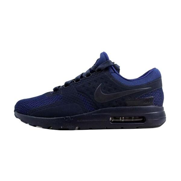 Nike Air Max Zero QS Binary Blue Obsidian Blue Fox