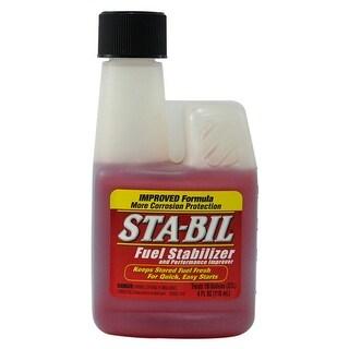 Sta-Bil 22204 Fuel Stabilizer, 4 Oz