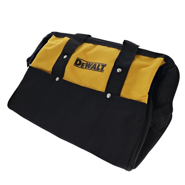 DeWalt OEM 629053-00 replacement circular saw tool bag DCS575 DCG414