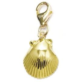 Julieta Jewelry Seashell Clip-On Charm