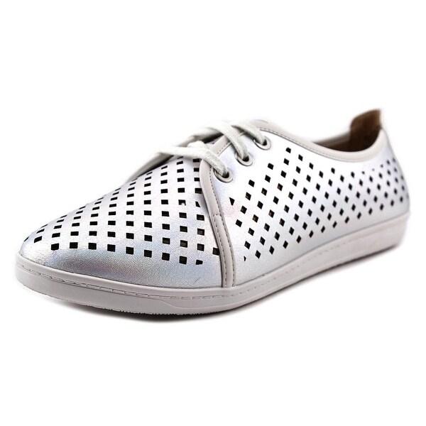 Easy Spirit Dafina Women Round Toe Synthetic Sneakers
