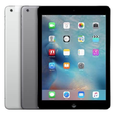 Apple iPad Air 32GB - WiFi (Refurbished)