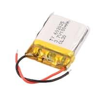 3.7V 180mAh Charging Lithium Polymer Li-po Battery for Aeromodelling