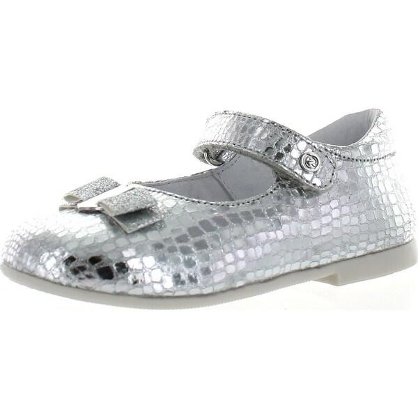 Naturino Girls 4891 Designer Dress Flats Shoes