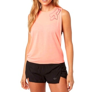 Fox Racing 2017 Women's Perfor Crop - 18557 - melbourne