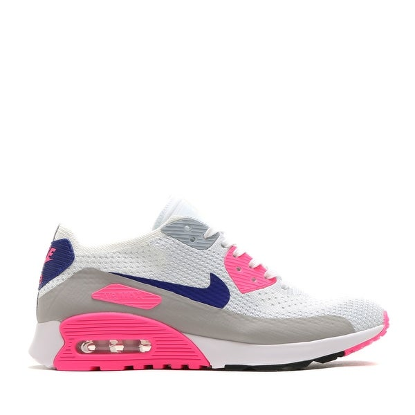 Shop Nike Womens Nike Air Max 90 Low Top Lace Up Running Sneaker ... 141c44d658f5