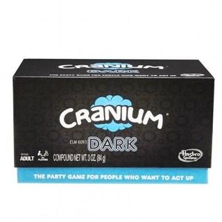 Party Gaming B7402 Cranium Dark Board Game