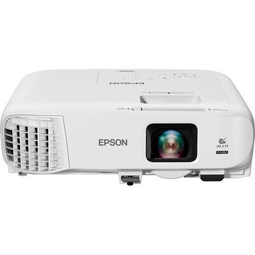 Epson - Wxga (1280 X 800) 4200 Lumens Meeting And Large Room Projector