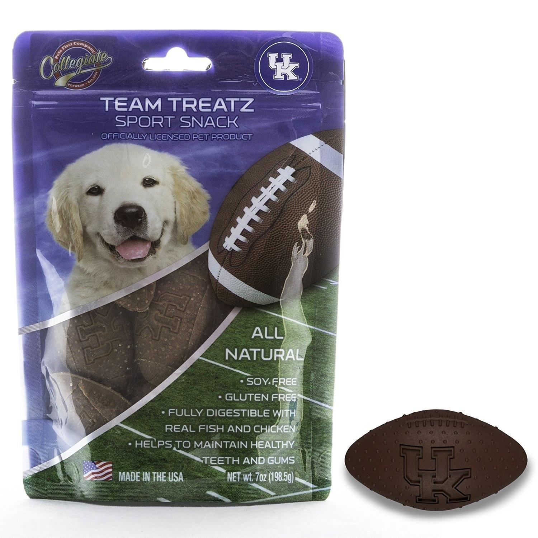 Dog Sport Bonez University of Florida Gators Dog Fetch Bone Licensed Collegiate