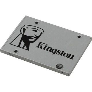 Kingston Digital Ssdnow Uv400 240Gb 2.5-Inch Sata Iii Ssd (Suv400s37/240G)