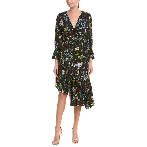 Joie Analena Midi Dress