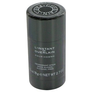 Deodorant Stick (Alcohol Free) 2.7 oz
