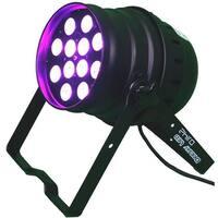 Deejay Led DJ142BLACK 125 Watt LED Par Can With DMX Control